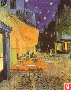 Van gogh (just happens to be the one where The Doctor & Amy meet him).