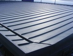 zinc roofing - Google Search