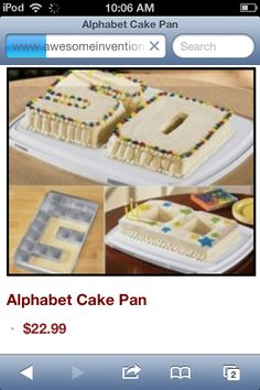 I think this will come in handy for many cakes, such as.... U SUCK .... SORRY ... XD ..