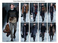 material men autumn winter 2015 - Google Search