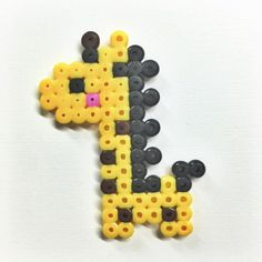 parlplattor-djur-motiv-hama-parlplatta-perler-beads