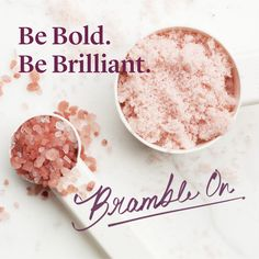 Creating and selling handmade products takes passion and perseverance. What creative risks have you taken? #BrambleOn