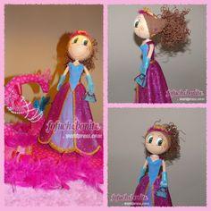 fofuchabonita princesa Sofía