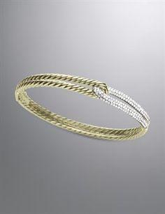 David Yurman Bracelets | Cable & Cuff Bracelets for Women