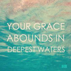 #quotes #bible #underwater #Jesus #love