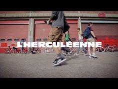 ▶ L'Herculéenne - Première édition - YouTube