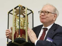 10 Investing Insights From Billionaire Warren Buffett