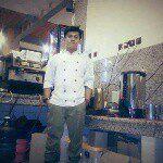 "irvan di Instagram ""Thnks chef @chefharyo"""
