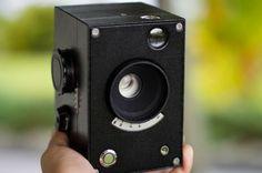 Lux, la cámara Arduino completamente Open Source