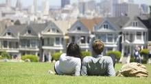 Alamo Square, San Francisco Homes for Sale - Alamo Square Real Estate Amazing Destinations, Vacation Destinations, Top 10 Vacation Spots, Alamo Square, San Francisco Neighborhoods, Free Things To Do, 5 Things, Musa, Late Summer