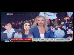 Carla Ruocco (M5S) a SkyTg24 #OraToccaANoi