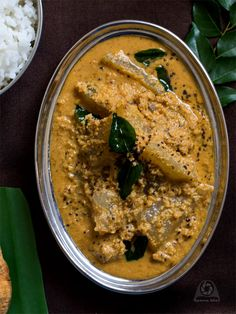 Kunvale Sasam - Ashgourd Curry from Konkani Cuisine By Aparna PM // 1 commentKunvale Sasam - Ashgourd Curry from Konkani Cuisine Vegetarian Recipes Easy, Curry Recipes, Vegetable Recipes, Cooking Recipes, Konkani Recipes, Vegetable Curry, Indian Curry, Curries, Lunch Ideas
