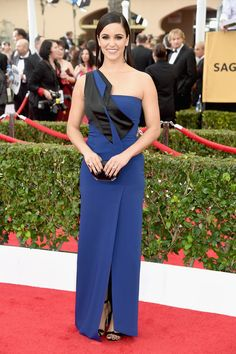 Beautimous. Celebrities on the SAG Awards Red Carpet 2015 | POPSUGAR Celebrity