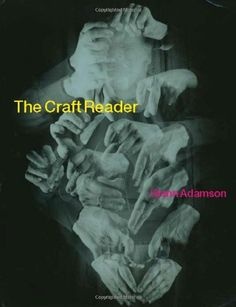 The Craft Reader * Want additional info? Click on the image.