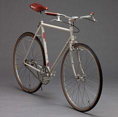 A Handbuilt Bicycle via Kickstarter? The Urban Tour by Thomas Callahan of Brooklyn's Horse Cycles - Core77