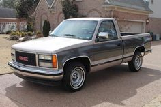 1992 gmc sierra 1500 curb weight