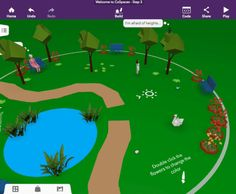 CoSpaces: Virtual Reality Creation for the Classroom - Learning Theories