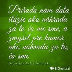 Citát o prírode od Chamforta #citaty #priroda Arabic Calligraphy, Humor, Humour, Funny Photos, Arabic Calligraphy Art, Funny Humor, Comedy, Lifting Humor, Jokes