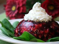Coca-Cola is a great addition to anything, this old Southern recipe included COCA COLA SALAD with CREAMY TOPPING.The cherries are a nice addition instead of one more cranberry dish for the holiday table. It really is a keeper....