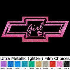 chevy girl logo - graudation cap ideas