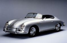 Porsche 356 '50.