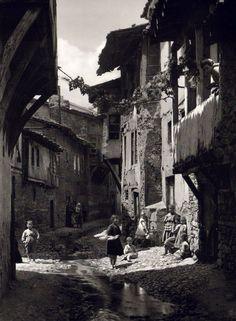 Fred Boissonas - Edessa, Greece, 1908. S)