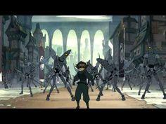Welsh & Shedar – Projet d'Ankama Animations - YouTube
