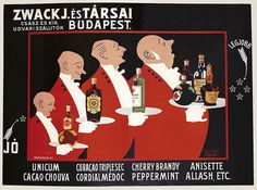 """""""Zwack Unicum"""" 