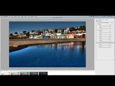What's New for Designers in Adobe Photoshop CS5? (Part 1) - YouTube