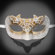 Masquerade Mask Gold Masquerade Mask Silver Glitters Mask Lace... ($15) ❤ liked on Polyvore featuring home, home decor, grey, home & living, home décor, ornaments & accents, diamond home decor, silver home accessories, gold home decor and grey home decor