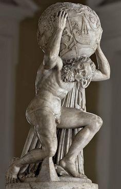 Image result for statute of atlas