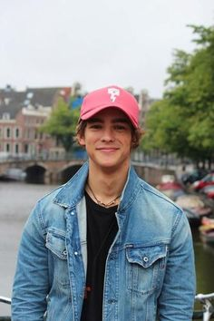 Brenton thwaites if he isn't picked for four I will cry