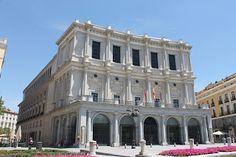 La caja artística: Propuestas pedagógicas del Teatro Real