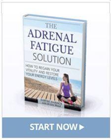 Adrenal Fatigue Solution - Click Here -