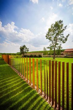 Garden Fencing Ideas (An Inspirational Guide to Build Garden Fence) design layout modern indoor outdoor Garden Fencing Ideas