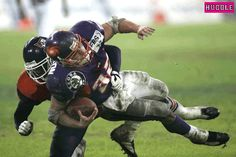 4b75ef41c7e 27.05.2006  World Bowl XIV  Frankfurt Galaxy vs. Amsterdam Admirals Nfl  Europe