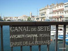 Photos de Voyage Sète (Hérault) | Images Sète (Hérault) | Plages
