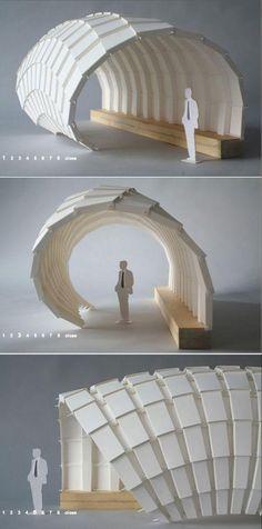 conceptMODEL — architecturemas:  Shade Structure Phoenix,... : conceptMODEL — architecturemas: Shade Structure Phoenix,...  #conceptMODEL #architecturemas: #Shade