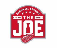 Farewell Season at the Joe Louis Arena, Detroit