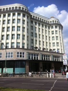 Located in a Grade II listed building in Mitte, Soho House Berlin is a place for members to relax, eat, drink and meet. Soho House Berlin, Berlin Berlin, Berlin City, Berlin Germany, Cultural Capital, Listed Building, Shopping Street, Good House, Luxury Shop