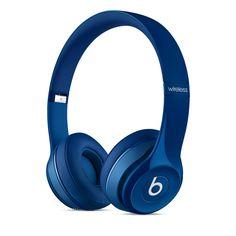 Beats by Dr. Dre Solo2 Wireless Kopfhörer - Apple Bildung - Apple (DE)