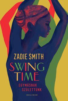 """Ötödik regényében, a Swing Time-ban Zadie Smith ismét """"hazai pályán játszik"""", hiszen a könyv két főhőse, a névtelen narrátor és gyermekkori barátnője, Tracey abban a nyugat-londoni városnegyedben, Willesdenben nő fel, ahol az írónő született. Az olvasók már ismerhetik ezt a kevert lakosságú külvárosi vidéket a szerző két másik, részben szintén a származásnak, a fekete rasszhoz való tartozásnak az ember egész életútját meghatározó voltáról szóló regényéből, a Fehér fogakból és az NW-ből. A…"""