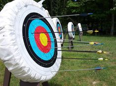 How to Choose the Best Archery Target Best Archery Target, Bow Hunter, Good Things