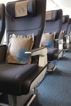 Premium Economy Seats Worth the Upgrade - via Condé Nast Traveler