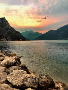 Special places. Lake Garda Brescia Lombardy #WonderfulExpo2015 #LakesExperience