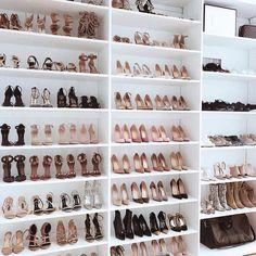 Pink Walk In Closet Design . Pink Walk In Closet Design . 10 Of the Most Beautiful Walk In Closets Found On