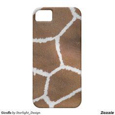 Girafa Capas Para iPhone 5