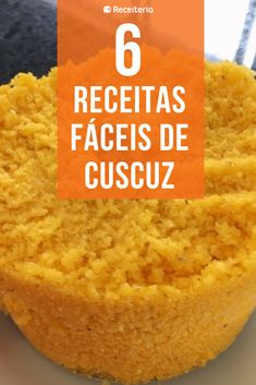 Chef Recipes, Recipies, Couscous, Mole, Tapas, Food And Drink, Low Carb, Banana, Yummy Food