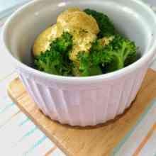 ブロッコリーカレーマヨ焼き Broccoli, Mashed Potatoes, Vegetables, Ethnic Recipes, Food, Japanese, Whipped Potatoes, Meal, Japanese Language