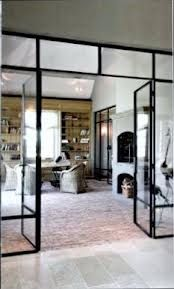 steel doors and windows - Google Search